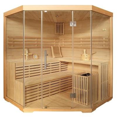 Heizung, Wasser, Sauna