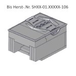 SH20-30 bis Herst-.Nr. SHXX-01.XXXXX-105/116P
