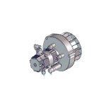 PU Teile mit Strom / Kabel