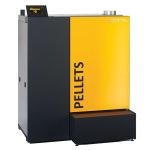 ETA Pelletskessel PC 60-105 kW