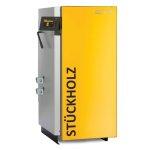 ETA Stückholzkessel SH 20-60 kW