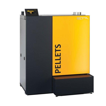 ETA Pelletskessel PC 20-50 kW