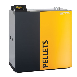 ETA Pelletskessel PU 7-15 kW