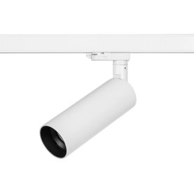 PERFETTO COMPACT 3-Phasen LED-Strahler, dimmbar, 18W,...