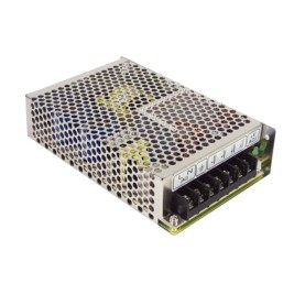 MEAN WELL Serie RS-100, 100W Industrie-Netzteile mit...