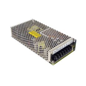 MEAN WELL Serie RS-150, 150W Industrie-Netzteile mit...