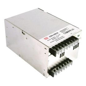 MEAN WELL Serie PSPA-1000, 1000W Industrie-Netzteile mit PFC