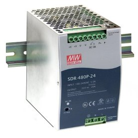 Mean Well Serie SDR-480P, 480W...