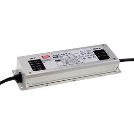 Mean Well ELGC-300-L-DA LED-Treiber, IP67, 301,6W,...