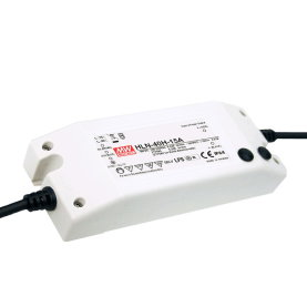MEAN WELL HLN-40H-54A LED-Treiber, IP64, 40W, 54V-,...