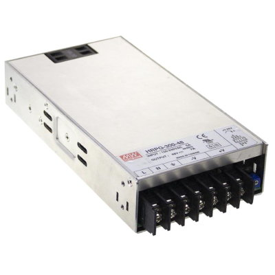 MEAN WELL HRPG-300-48 Netzteil, Industrie, 336W, 48V, 7A