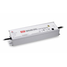 MEAN WELL HVGC-240-1750B LED-Treiber, IP67, 240W, 137,1V,...