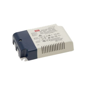 MEAN WELL IDLC-25A-500 LED-Treiber, 25W, 35-50V, 500mA,...