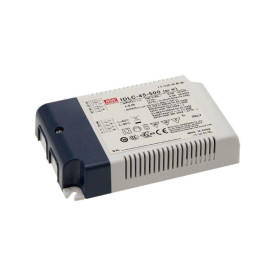 MEAN WELL IDLC-45-500 LED-Treiber, 45W, 54-90V, 500mA,...
