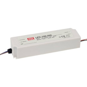 MEAN WELL LPC-100-1750 LED-Treiber, 29-58V, 1750mA, CC