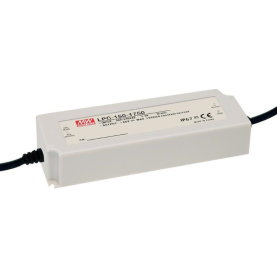 MEAN WELL LPC-150-2800 LED-Treiber, 27-54V, 2800mA, CC