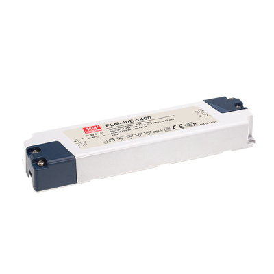 MEAN WELL PLM-40-350 CC LED-Treiber, 350mA, 53-105V,...