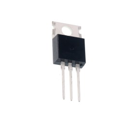 IRF9530, Power MOSFET, 100V, 0,3R, 12A, TO-220AB, Stange...
