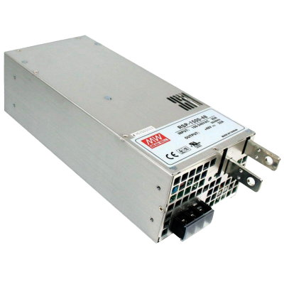 MEAN WELL RSP-1500-5 Netzteil, Industrie, 1200W, 5V, 240A